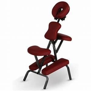 Chaise Massage ECO Chaise De Massage Pas Cher