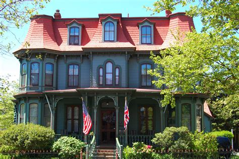 Best Bedandbreakfasts In Nj From Cape May To Spring Lake
