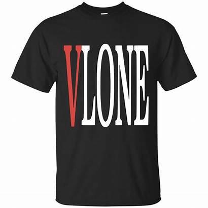 Vlone Shirt Hoodie Tshirt Transparent Clothing Racerback