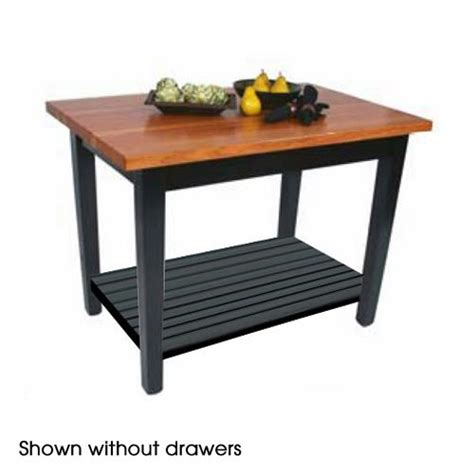 48 inch kitchen island boos rn c4836 d s 48 quot x 36 quot le classique table 3917