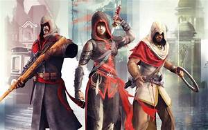 Assassins Creed Chronicles, HD Games, 4k Wallpapers ...