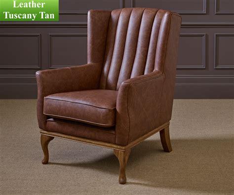 Old Charm Blakeney Armchair