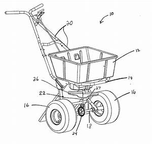 Patent Us20030057303 - Dual Mode Spreader