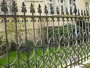 Gartenzäune Aus Metall Günstig : gartenzaun aus metall gen gt optischen anforderungen bei ~ Lizthompson.info Haus und Dekorationen