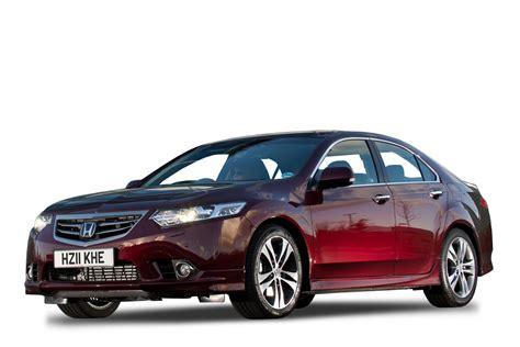 Honda Accord Saloon (2008-2015) Owner Reviews