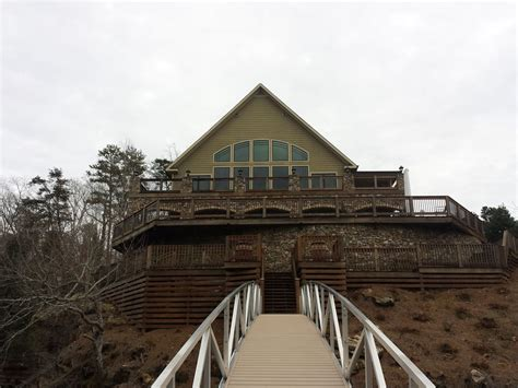 Lake accomodations in alabama (alphabetical). Arley Vacation Rental - VRBO 676879 - 5 BR Lewis Smith ...