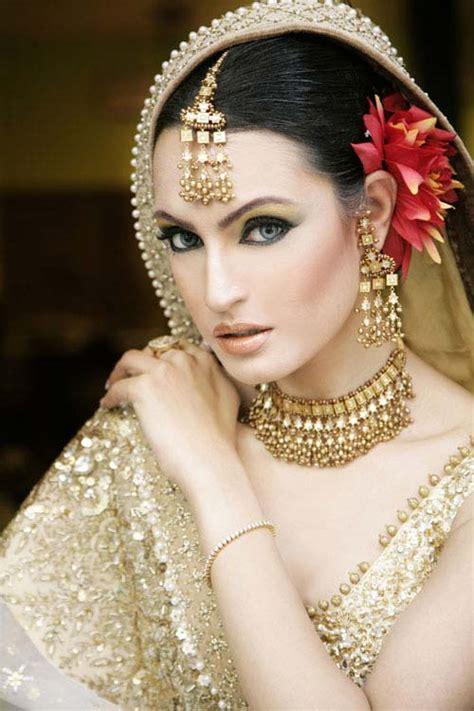 pakistani wedding hairstyles  short hair top pakistan