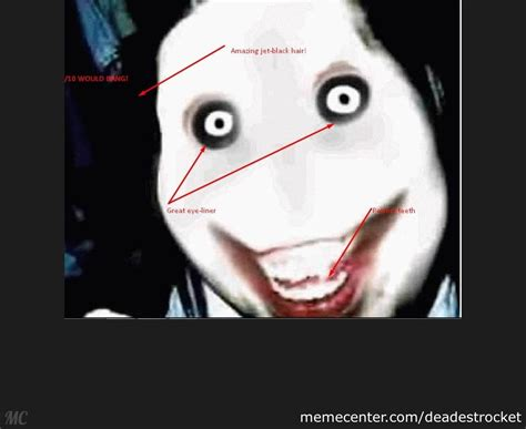 Jeff The Killer Meme - jeff the killer by recyclebin meme center
