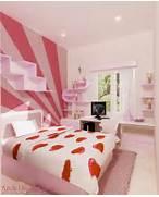 13012015 At 605 607 In Motif Wallpaper Dinding Kamar Tidur Ragam Desain Interior Kamar Tidur Blog Mama Aleesya Deko Bilik Tidur Pink Home And Design Desain Kamar Tidur Utama