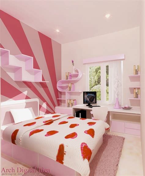 desain rumah minimalis warna ungu gambar warna cat depan