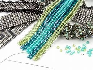 Bead Weaving Basics | Artbeads