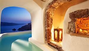 Santorin Hotel Luxe : river pool suite canaves oia santorini ~ Medecine-chirurgie-esthetiques.com Avis de Voitures