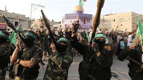 hamas  replacing civilian rule  gaza