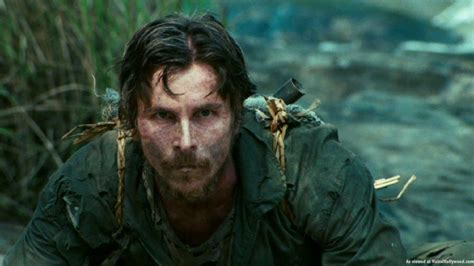 Christian Bale Best Movie Roles