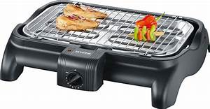 Elektrogrill Mit Haube : severin tischgrill barbecue grill pg 1511 2300 watt ~ Michelbontemps.com Haus und Dekorationen