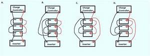 Image Result For Graphic Of Parallel Battery Wiring