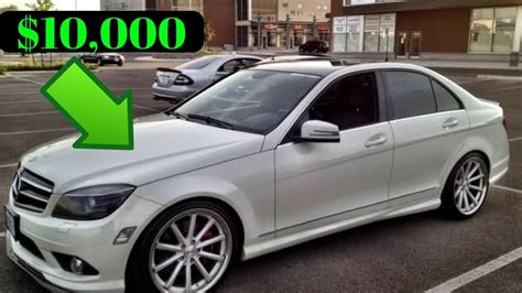 Best Used Luxury Cars For Under ,000