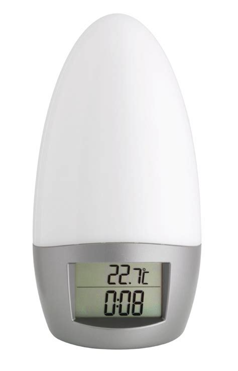 up light alarm clock alarm clock tfa up light radio alarm clocks