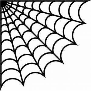 """Corner Spider Web 6"""" Vinyl Decals Stickers Car Truck ..."""