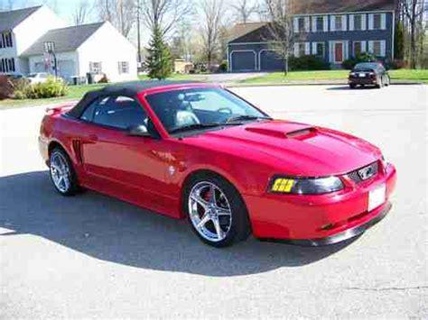 find   ford mustang gt red convertible  door