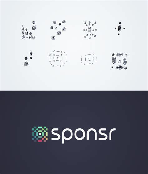 die logo evolution print24 blog