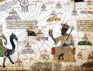 """Mansa Musa – the """"Black Moses"""" 