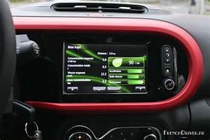 Tableau De Bord Twingo : essai de la nouvelle renault twingo 3 french driver ~ Gottalentnigeria.com Avis de Voitures