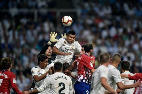 Atletico Madrid Vs Real Madrid 2019 - Deutschland ...