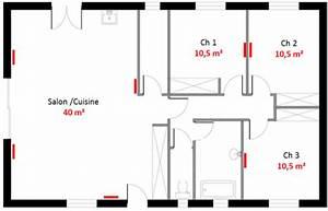 Quel Radiateur à Inertie Choisir : chauffage electrique maison gallery of quel radiateur ~ Edinachiropracticcenter.com Idées de Décoration