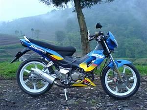 2001 Honda Rs Sonic 125