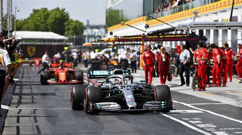 coverage formula  pirelli grand prix du canada