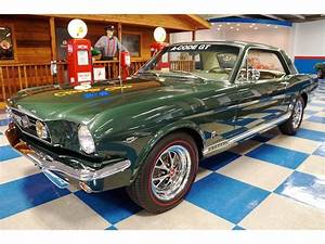 1966 Ford Mustang GT for Sale | ClassicCars.com | CC-1100218