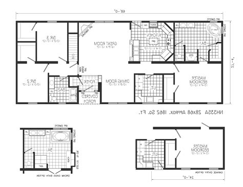 open floor plans ranch homes open floor plan ranch style homes paleovelo com simple