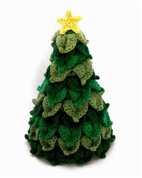 little abbee o crochet christmas tree crochet tutorial