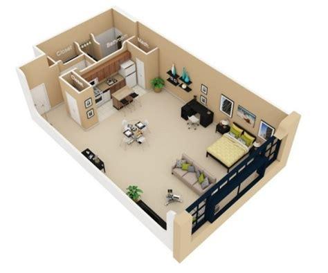 studio apartment plan studio apartment floor plans