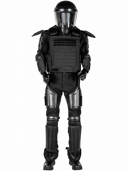 Mp Enforcer Suit Riot Coverage Modular Suits
