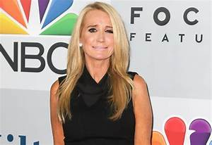 Real Housewives of Beverly Hills Star Kim Richards ...