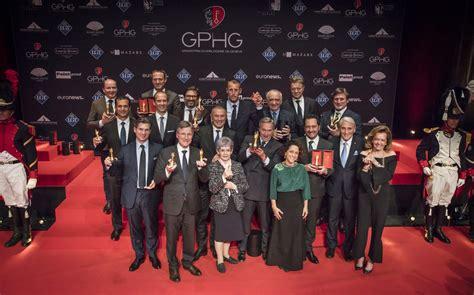 michel constantin presentateur photos officielles 2017 gphg