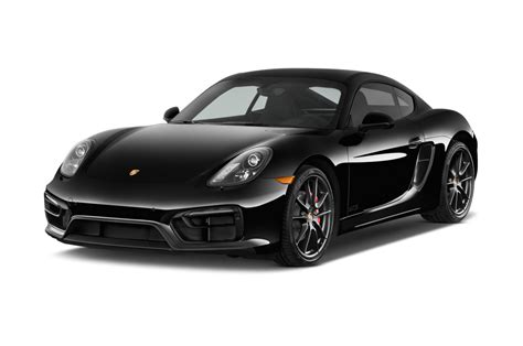 2017 Porsche 718 Cayman Reviews And Rating  Motor Trend