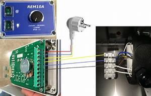 question travaux electricite aide pour branchement d39un With branchement electrique hotte de cuisine