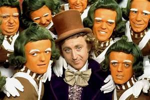 Gene Wilder Dies: 'Willy Wonka', 'Young Frankenstein ...