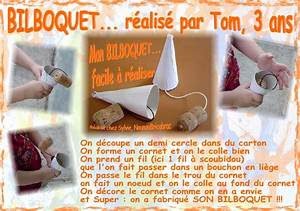 Bricolage 3 Ans : bricolages jeu jouet a fabriquer soi meme ~ Melissatoandfro.com Idées de Décoration