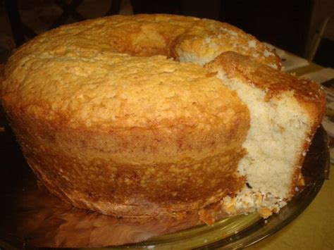 coconut pound cake southern living