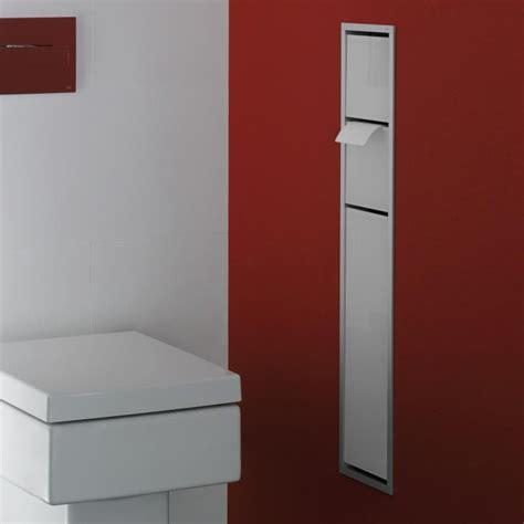 emco asis unterputz wc modul optiwhite chrom bad toilet and interiors