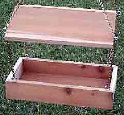 daily wood job share wood bench bird feeder plans easy