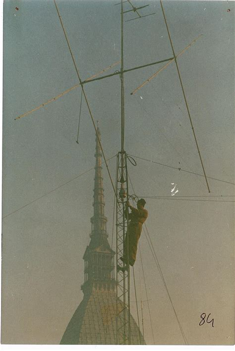Traliccio Radioamatore by Tralicci Per Radioamatori 28 Images Tralicci Per