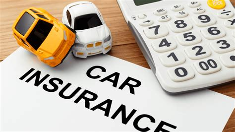 Insurance On by What Are The 5 Things That Impact Your Car Insurance