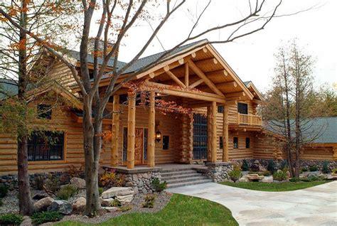 log siding woodhaven log lumber