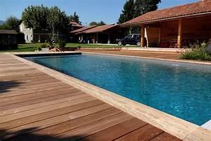 Piscine Couloir De Nage : couloir de nage piscines plage priv e ~ Premium-room.com Idées de Décoration