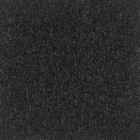 Anthracite Carpet Tile 50 x 50cm   Carpet & Flooring   B&M